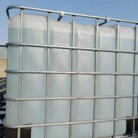 تفاوت بسته بندی های اسید فسفریک: گالن و مخزن
