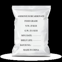 آمونیاک پودری: «چاپ مشکی چینی»
